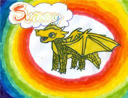 Sunny Sandwing -)