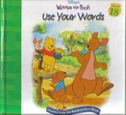 Lessons from the Hundred-Acre Wood - Use Your Words