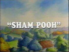 Sham Pooh