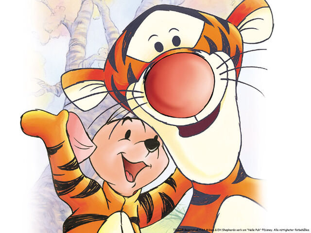 File:Pooh Wallpaper - Tigger & Roo in the Tigger Movie.jpg