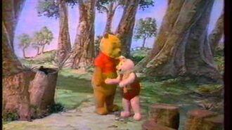Winnie l'ourson - Faire un voeu - Vincent Perrot - Disney Channel