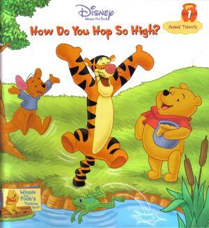 How Do You Hop So High