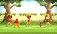 Winnie the Pooh DS - DMW2 07