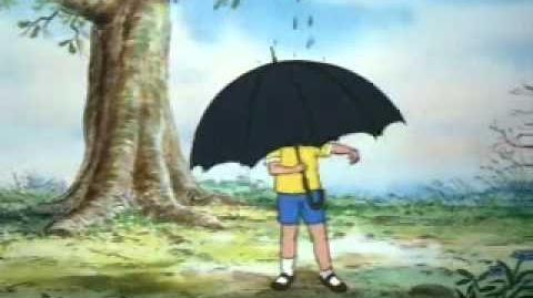 Little Black Rain Cloud