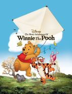 The Many Adventures of Winnie the Pooh 108188318931