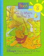 Out & About With Pooh - Fun Is Where You Find It
