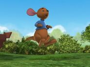 My Friends Tigger & Pooh - Roo