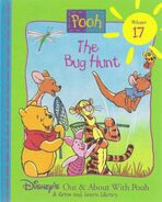 Out & About With Pooh - The Bug Hunt