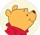Winnie The Pooh (Personaje)