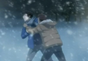 Winter Sonata Episode 7,11
