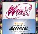 Winx Club vs Avatar: The Last Airbender Fanon