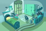 Tecna's Bedroom 1-3