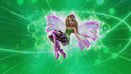 Sirenix Flora'