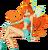 463px-Bloom Winx Stock Art 2