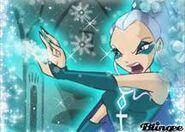 Icy'sspell