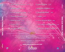 WCMS Soundtrack List