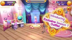 Winx Club Butterflix Adventures - Season 7, Student and Teachers Intro..