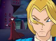 Griffin, Sky - Battle for Magix (1)