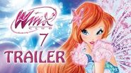 Winx 7 Trailer - Bloom Title Card