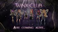 Winx Club - Live Action - Teaser Picture