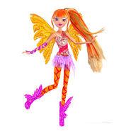 Stella Sirenix Deluxe Fashion Doll