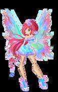 2D Mythix Bloom