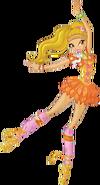 Outfits - Season 3 - Stella - Dance 2