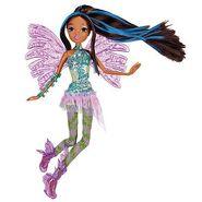 Aisha doll