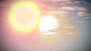 Second Sun of Solaria