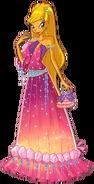 Outfits - Season 3 - Princess Ball - Stella