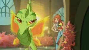 Winx Club official trailer second series