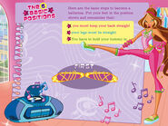 Winx - Dancing Together 3