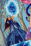 King Whisper Magic