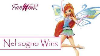Nel sogno Winx
