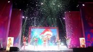 Winx Club Christmas Tour - Christmas Magic Performance 2