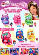 Winx Mondi di Magia Promotional Ad