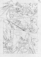 Pierdomenico Sirianni - Comic 19 Monster on the Loose - 3