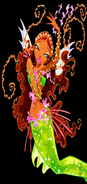 Mermaid Aisha