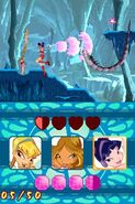 Winx Club Mission Enchantix Screenshot 3