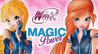 Winx Club - Winx Magic Power! (SPOT TV)