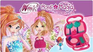 Winx Club - Winx Mondi di Magia!