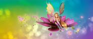 Flora's Believix - Magical Adventure