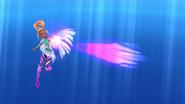 Neptune's sting 521