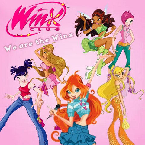 File:WinX Club-We are the Winx (FanMade CD).png