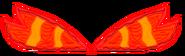 Daisy's Believix wings