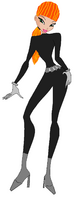 Katherine spy