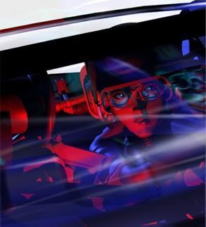 WipEout: do ⍺ ao Ω [Final - A Queda da F9000 e a Ascensão da Liga FX] 1