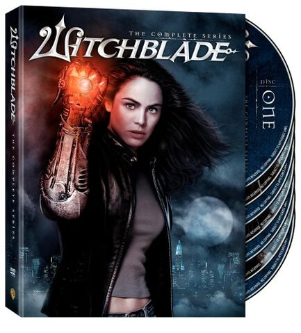 File:Witchblade (The Complete Series) DVD.jpg