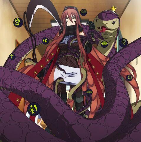 File:Ayaka (possessed by Medusa).jpg