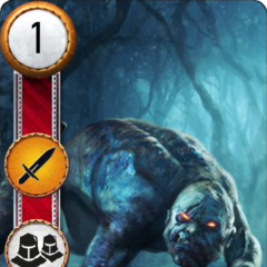 Ghoul gwent card second type